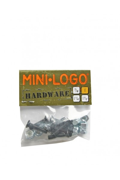 Visserie Mini Logo 1