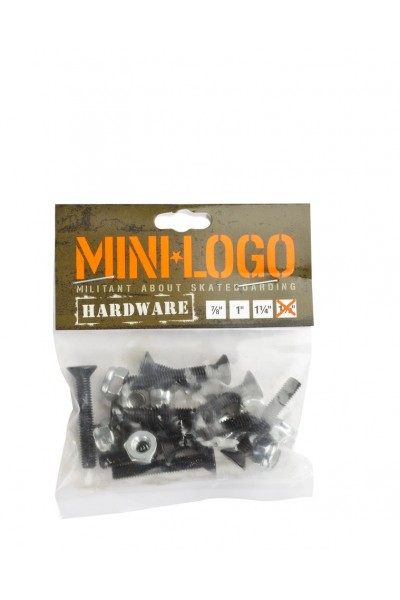Visserie Mini Logo 1.5